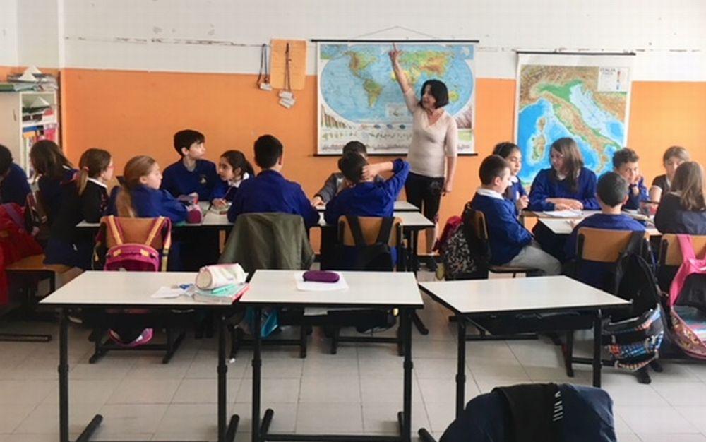 Novi Ligure apre le iscrizioni scolastiche