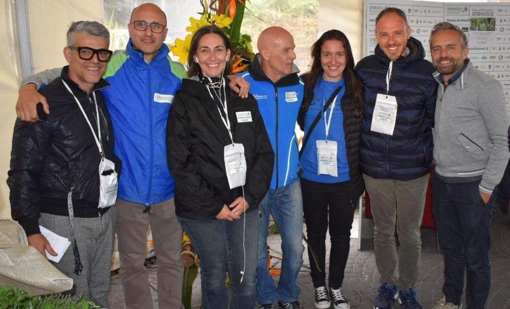 """Diano Marina dice """"Grazie"""" allo staff di """"Aromatica"""" per la bellissima manifestazione e arrivederci al prossimo anno"""