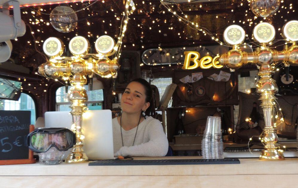 Le immagini di un successo: lo Street Food a Diano Marina