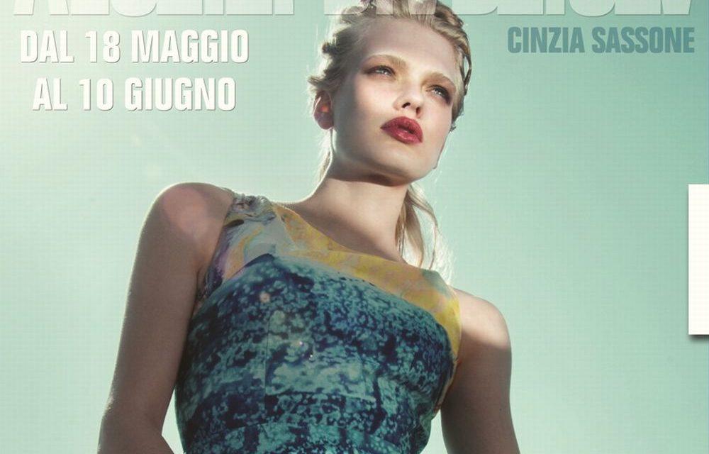 Da venerdì a Casale Monferrato c'è una mostra di Vestiti d'artista con sfilata di moda