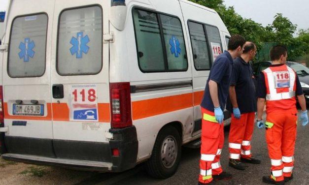Due anziani muoiono per un incidente stradale a Bordighera