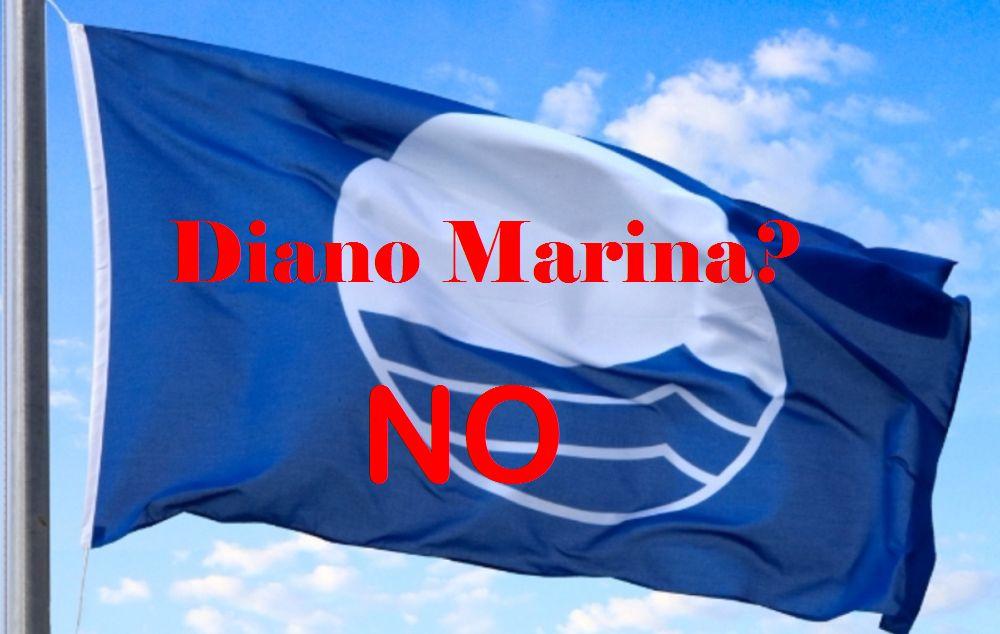 Bandiera Blu, Diano Marina a bocca asciutta: la prende persino Imperia. Comune: una seria disamina, no?