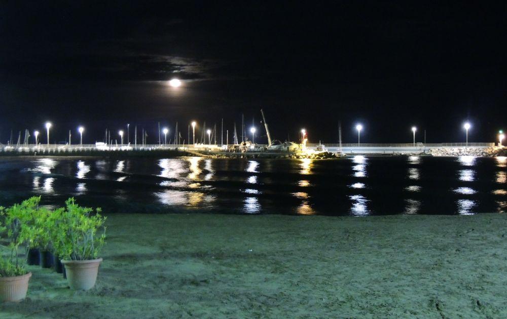 Il Comune di Diano Marina spende oltre 11 mila euro per ampliare l'illuminazione pubblica