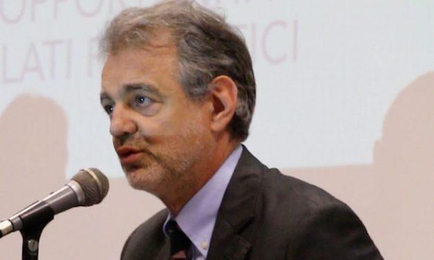 Antonio Brambilla è il nuovo Direttore Generale dell'ASL della provincia di Alessandria
