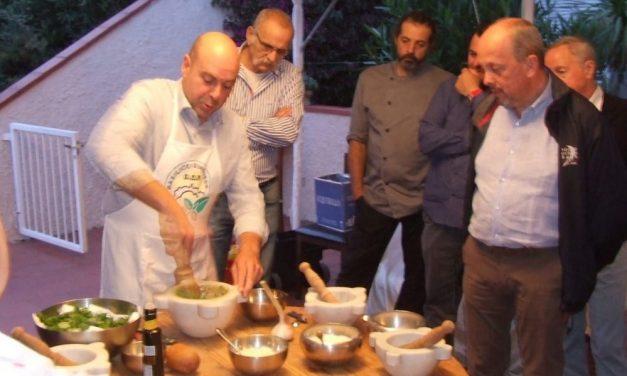 """""""Assaggia la Liguria"""" ha fatto tappa a San Bartolomeo: bella l'idea, da perfezionare ilprogetto"""
