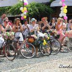 "Domenica a Tortona torna ""Bellezze in bicicletta"""