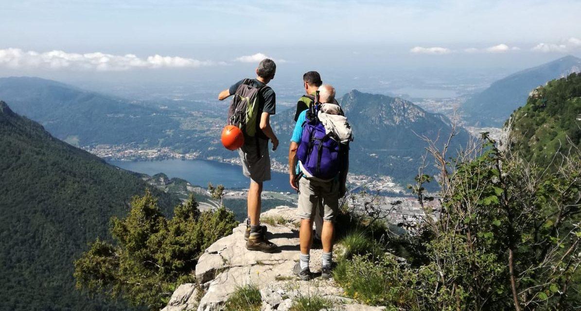 Martedì il CAI di Tortona presenta il programma: non solo scalate ma passeggiate peri bambini e tanto altro