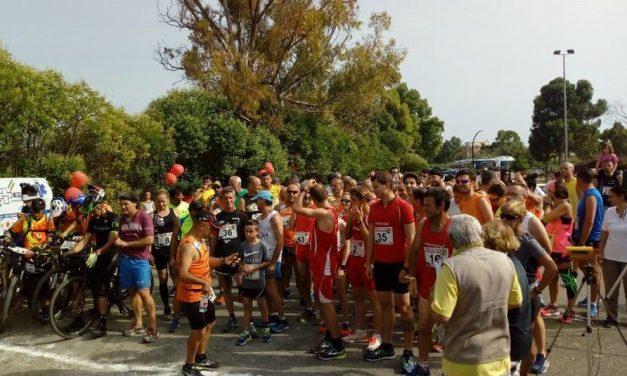 Un successo, a Cervo, la  5 miglia per Dario. Le immagini e un grazie agli organizzatori