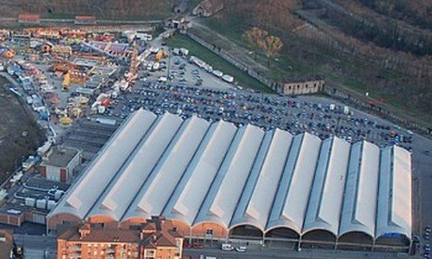 Il Polo Fieristico di Casale Monferrato intitolato a Riccardo Coppo Sabato 9 giugno cerimonia e concerto