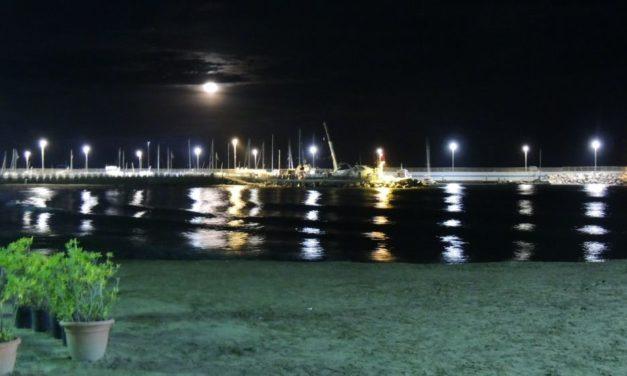 Mercoledì terzo appuntamento serale alla scoperta di Diano Marina