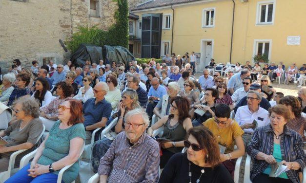 Un successo a Garbagna la mostra della Fondazione con opere esposte per la prima volta al pubblico