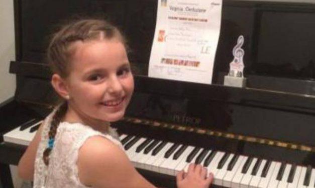 Sabato a Cervo il concerto della giovane pianista Kloi Malaj
