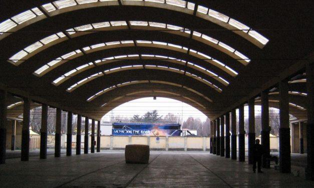 Da Mercoledì a Tortona non si può più parcheggiare a fianco dell'ex mercato coperto