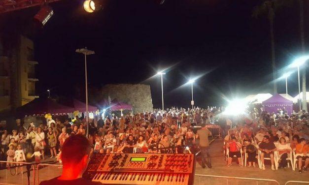 A San Bartolomeo continua anche nel week end la festa musicale