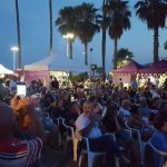 Un successo a San Bartolomeo la prima serata estiva della musica