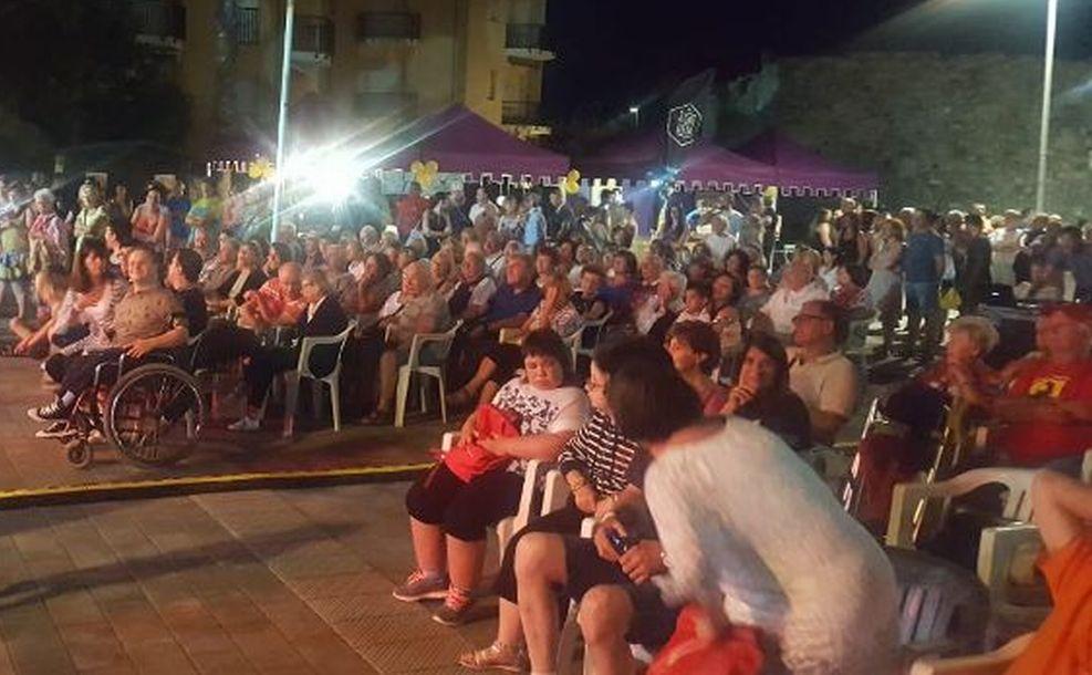 Proseguono gli eventi dell'estate di San Bartolomeo al Mare. Mercoledì e Giovedì 4 appuntamenti