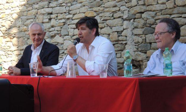 Garbagna, già 500 visitatori alla mostra organizzata dalla Fondazione Cassa di Risparmio di Tortona