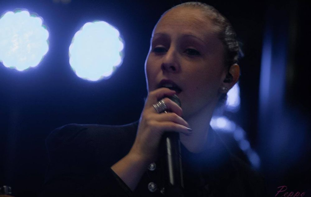 Giovane cantante di Castelnuovo Scrivia muore stroncata da una grave malattia