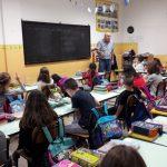 Il programma di Agriturist per le scuole della provincia di Alessandria
