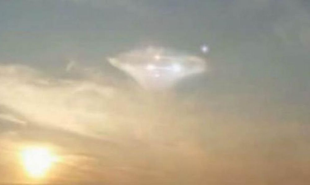 Quasi 500 avvistamenti UFO in provincia di Alessandria