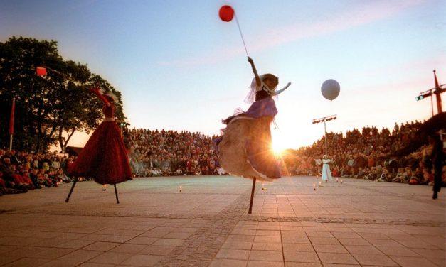 Domenica a Vignale Monferrato uno spettacolo gratuito di danza