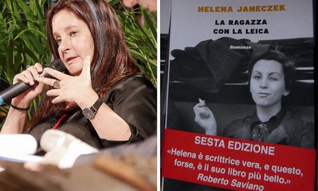Lunedì a Cervo Helena Janeczek protagonista di Cervo ti Strega