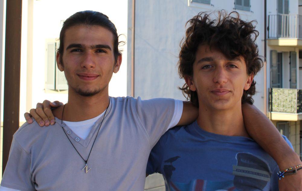 A Tortona due giovani produttori cercano tre ragazzi per fare fare un film. Partecipate al casting in programma Sabato