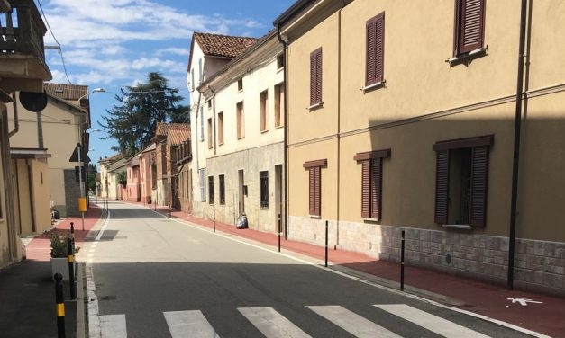 Il Comune di Borgoratto Alessandrino investe in sicurezza