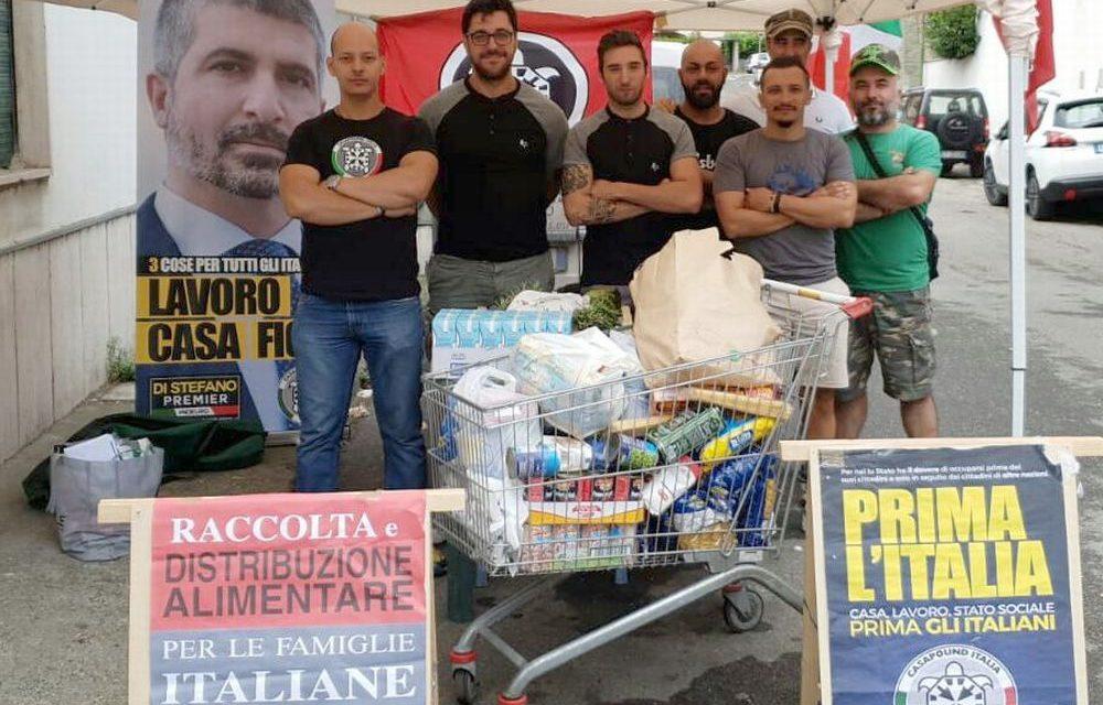 Elezioni a Tortona: Casapound apre una sede e prepara il suo candidato sindaco Andrea Mantovani