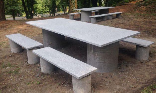 A Tortona nasce un'area studio sul Parco del Castello realizzata dal Comune