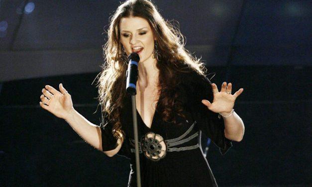 La figlia di Zucchero stasera in concerto a San Bartolomeo al mare
