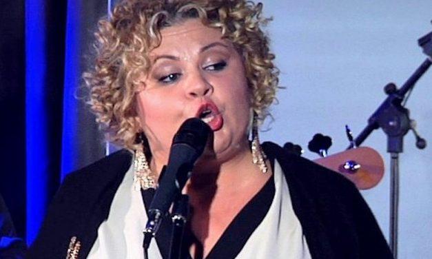La straordinaria voce di Linda Valori, mercoledì sera al M&T Festival di San Bartolomeo