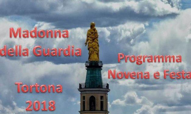 Mons. Delpini presiederà la solenne Festa della Madonna della Guardia di Tortona