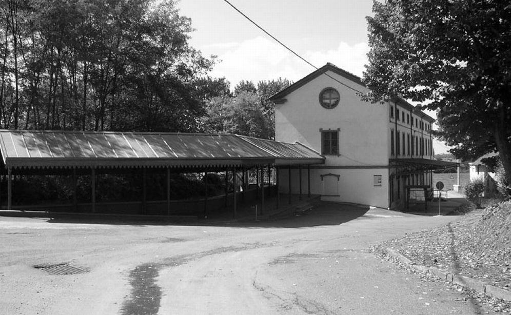 Avete mai visitato Il Mulino di Bosco Marengo, la sede  della Riserva Naturale del Torrente Orba?