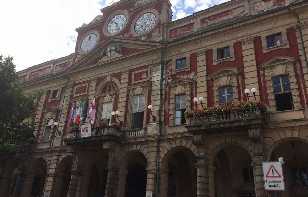 Nuove procedure di prenotazione online al Comune di Alessandria