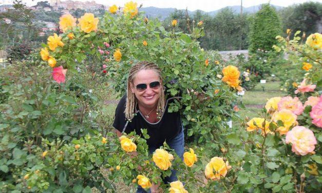 """Diano Castello, l'amore per le rose più forte del Sequestro Giudiziario: Sabrina Patrucco dice """"Basta"""""""