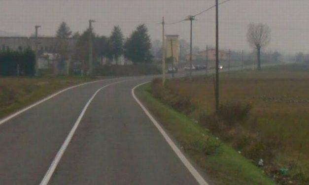 """Ancora un incidente stradale sulla """"Strada della morte"""" tra Casalnoceto e Castellar Guidobono"""