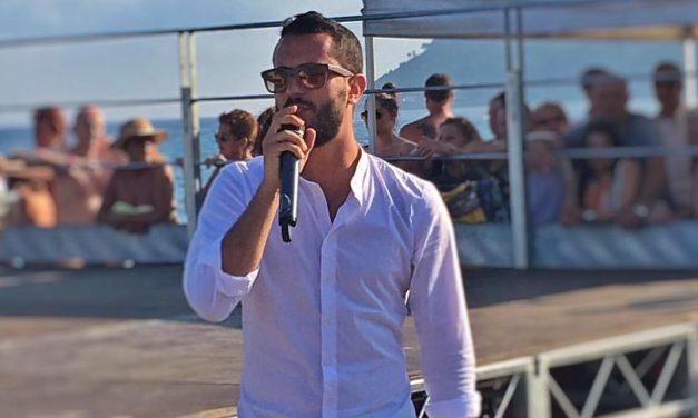 Da Giovedì grande settimana di eventi a San Bartolomeo al mare. Si inizia con Enrico Balsamo