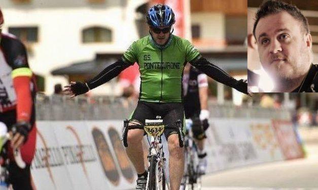 Ciclista di Pontecurone muore dopo una caduta in bicicletta. Chi era e le testimonianze degli amici