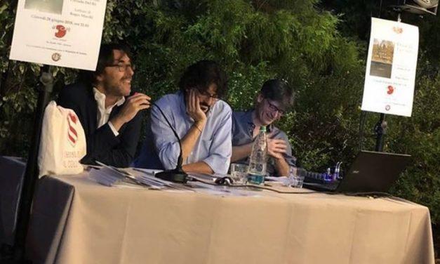 Il Gruppo Ricerca Filosofica di Tortona a Cecima