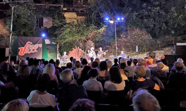 Rovere Jazz Festival a San Bartolomeo, ad agosto sul Sagrato