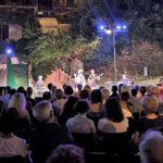 Parole e Musica alla Rovere, ad agosto il salotto di San Bartolomeo al Mare