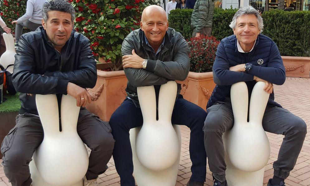 I Tortonesi DJ s in Tour a Salice Terme per le cure palliative