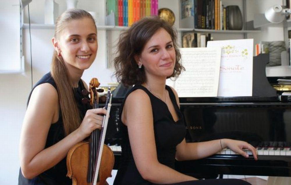 Domenica a Rivalta Scrivia un concerto gratis con un duo di eccezione