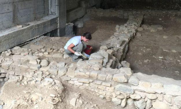 Resti romani a San Bartolomeo al mare, un occasione per il turismo