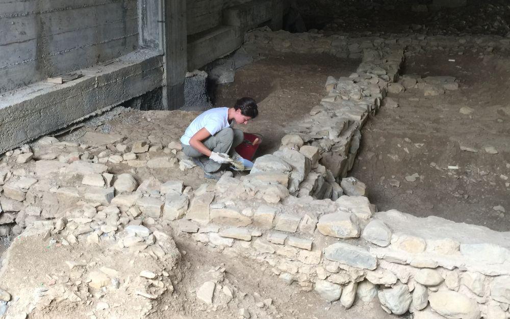 da Lunedì a San Bartolomeo nuovi scavi per portare alla luce i resti romani