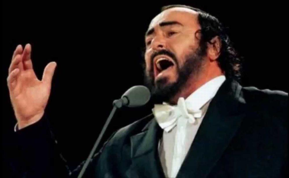 Tre tenori in concerto a Diano Marina per rendere omaggio a Luciano Pavarotti