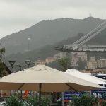A Genova anche gli operatori della Polizia Stradale di Ovada