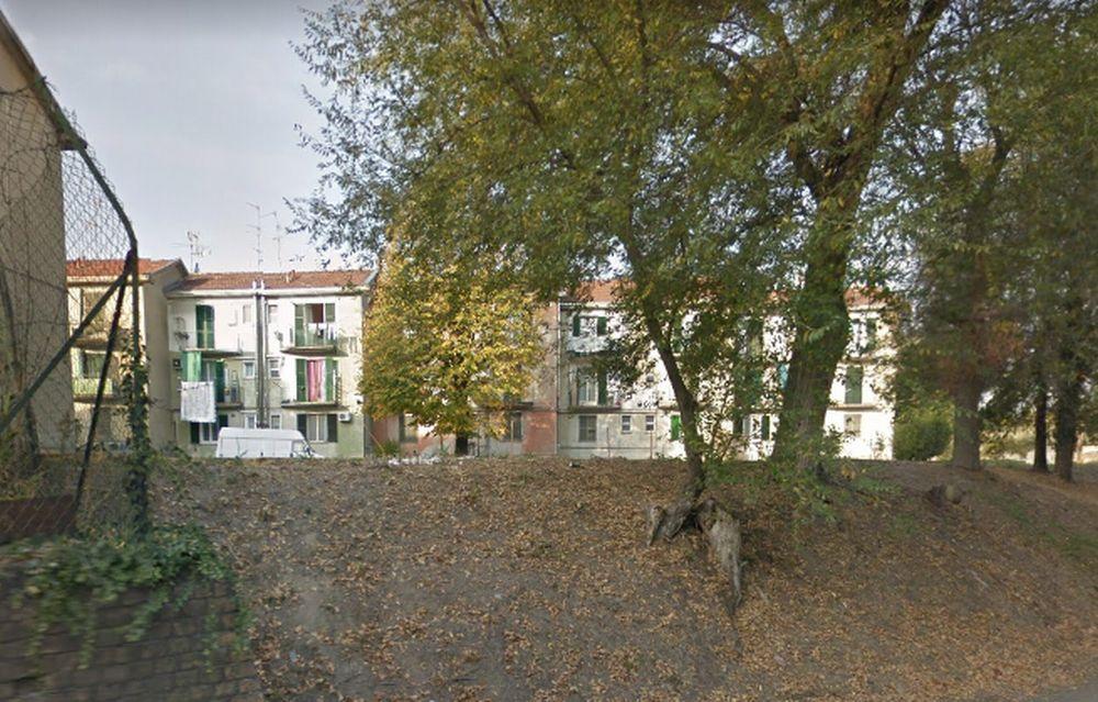 Il Comune di Tortona vende altre 4 case in via Saccaggi.  I dettagli