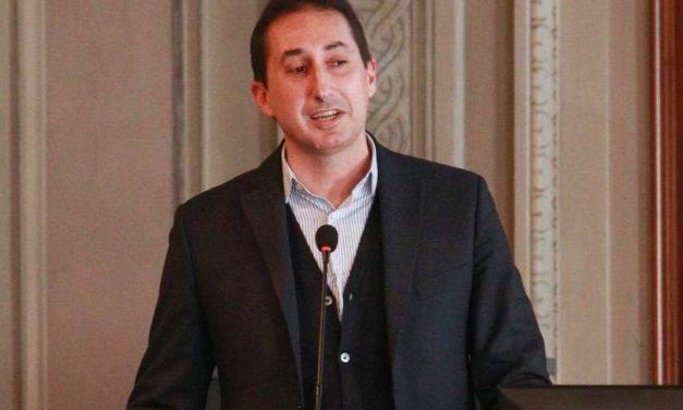 Alessandria aderisce alla Carta Metropolitana dell'Elettromobilità